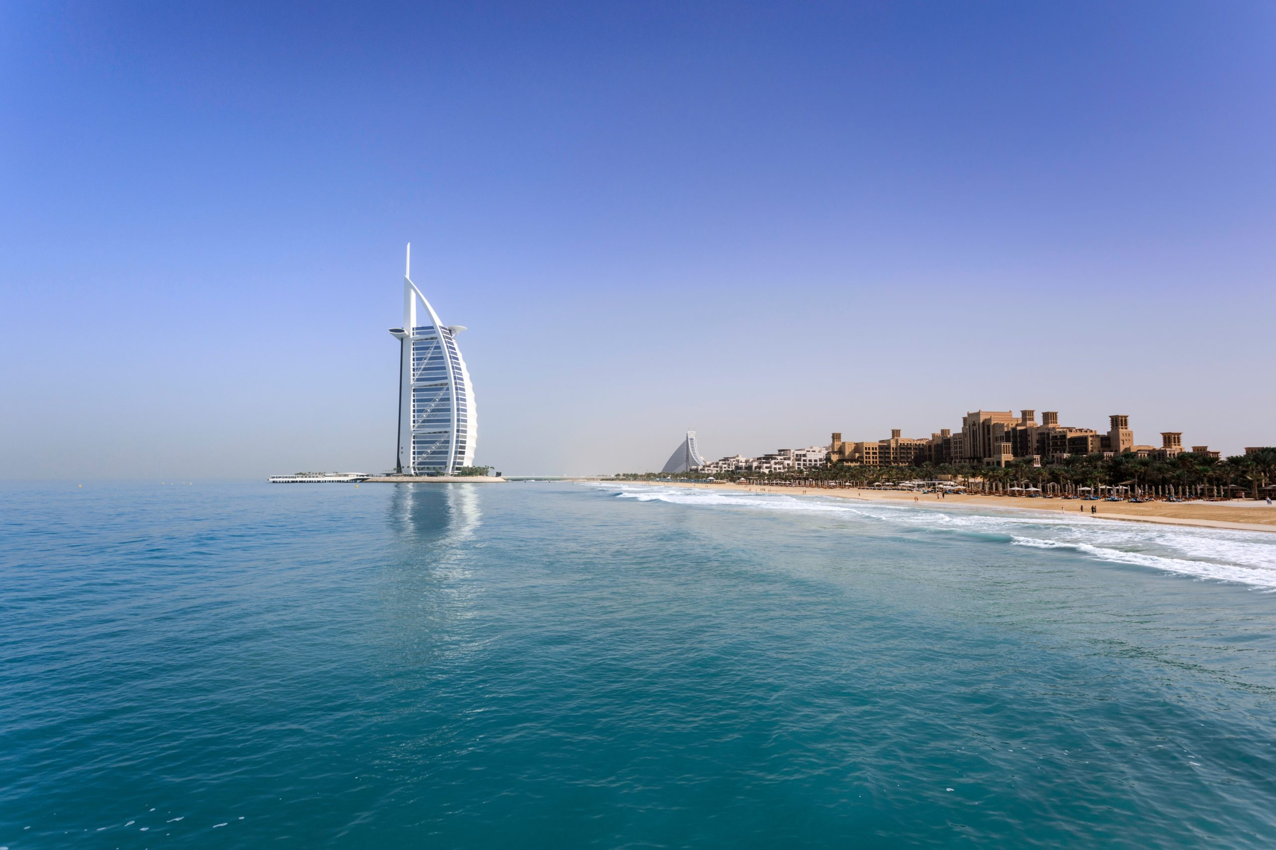 The Travel Blogger's Guide to Dubai