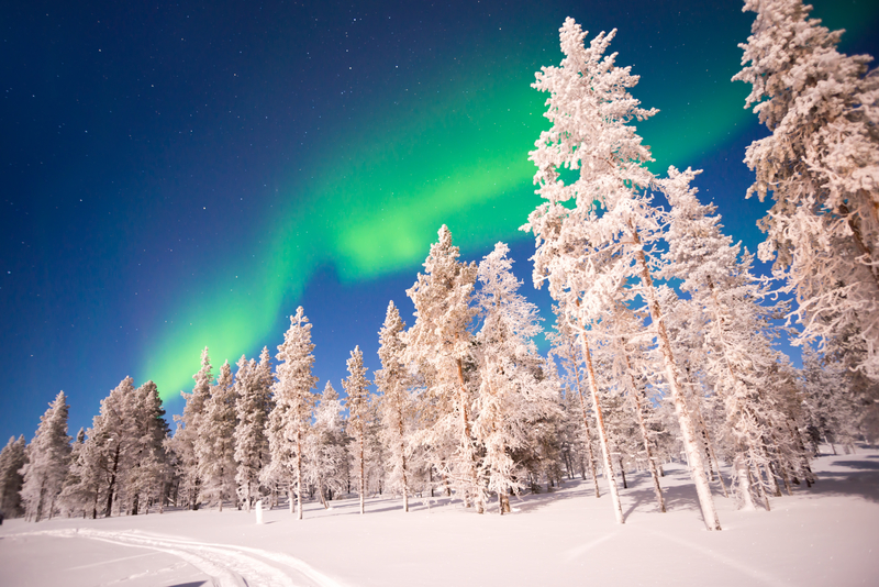 9 Incredible places to stay in Finnish Lapland