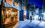 A Travel Blogger's Guide to Edinburgh's Coolest Bars