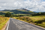 The Travel Blogger's Guide to Driving to the Isle of Skye