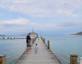 Phokaia Beach Resort review Mark Warner