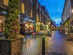 The Travel Blogger's Guide to Edinburgh