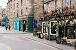 The Travel Blogger's Guide to Edinburgh's Harry Potter Tours