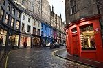 The Travel Blogger's Guide on Things To Do in Edinburgh