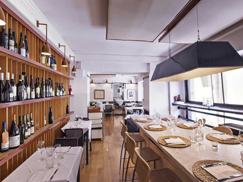 Where to go for the Best Brunch in Rome