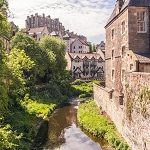 A Travel Blogger's Guide to A Long Weekend in Edinburgh