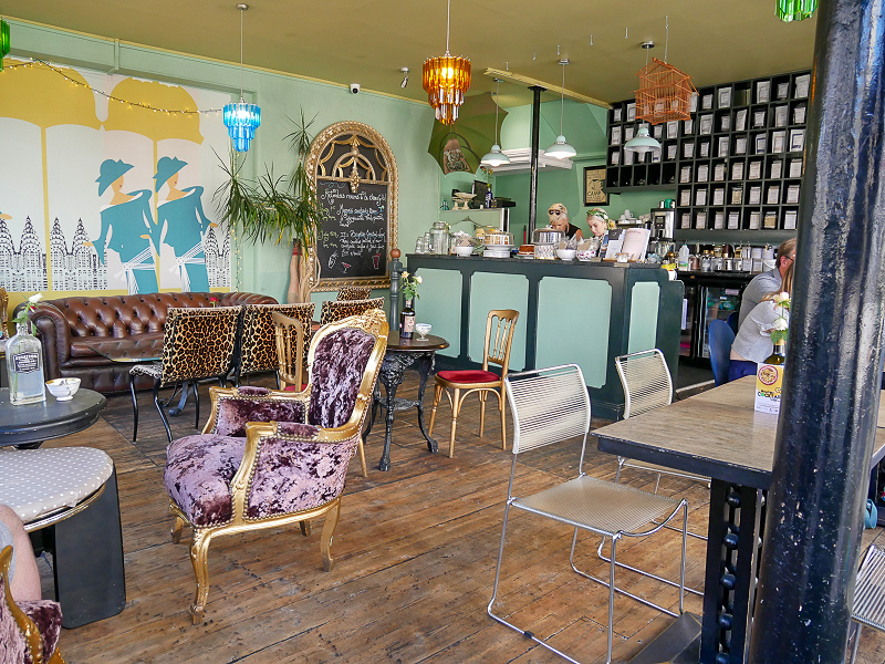 An insider's guide to Brighton