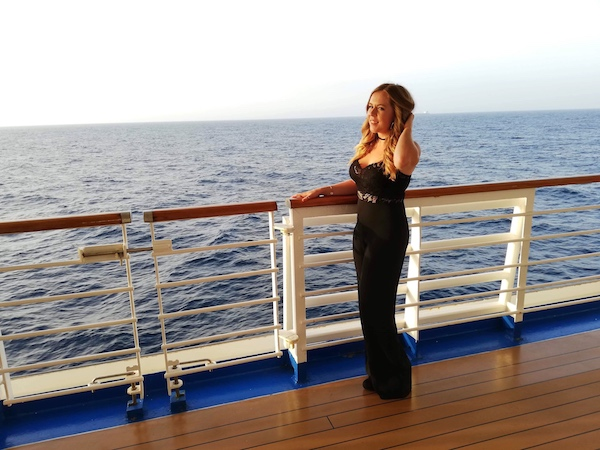 A 7 Day Mediterranean Cruise with Princess Cruises