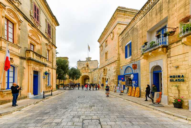 How to spend one day in Mdina, Malta's Silent City