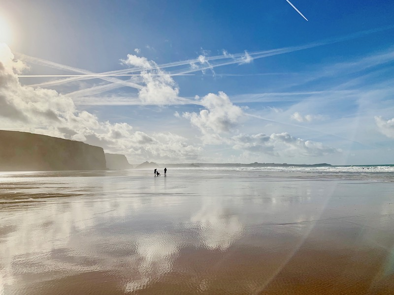 Watergate Bay Hotel Review