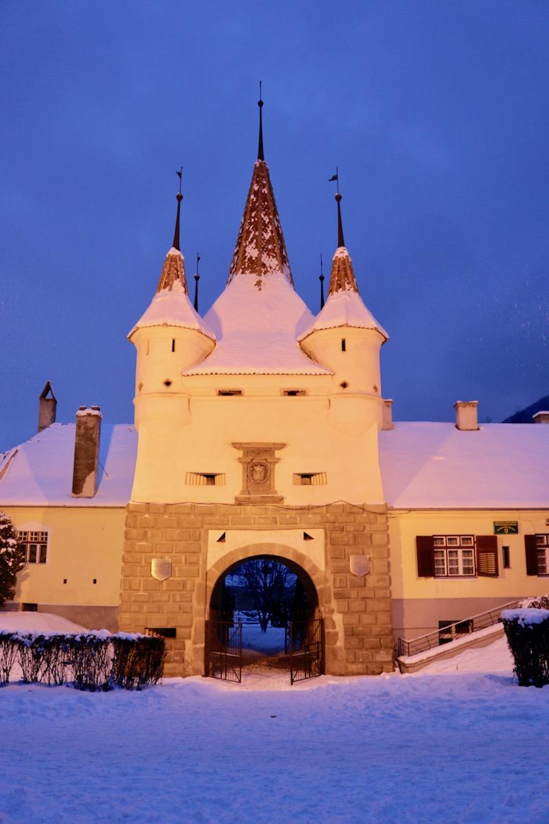 Transylvania Holidays in Brasov