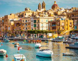 A mini guide to Valletta, the capital of Malta