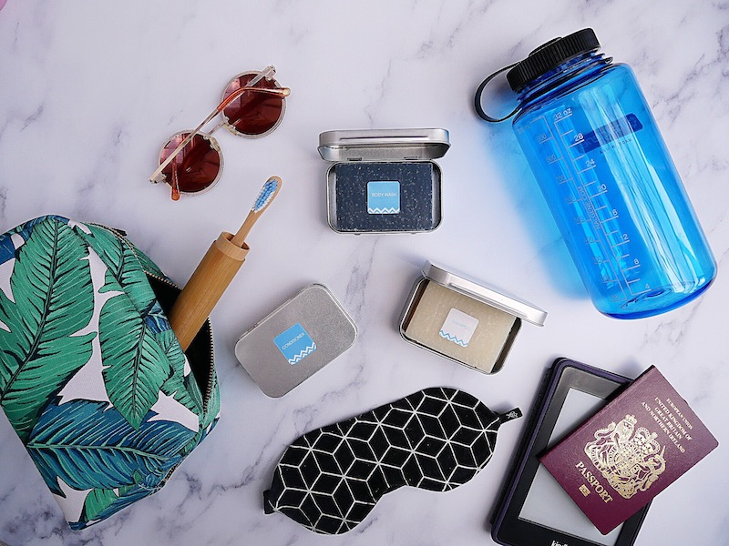 How to have a zero waste flight - The Travel Hack