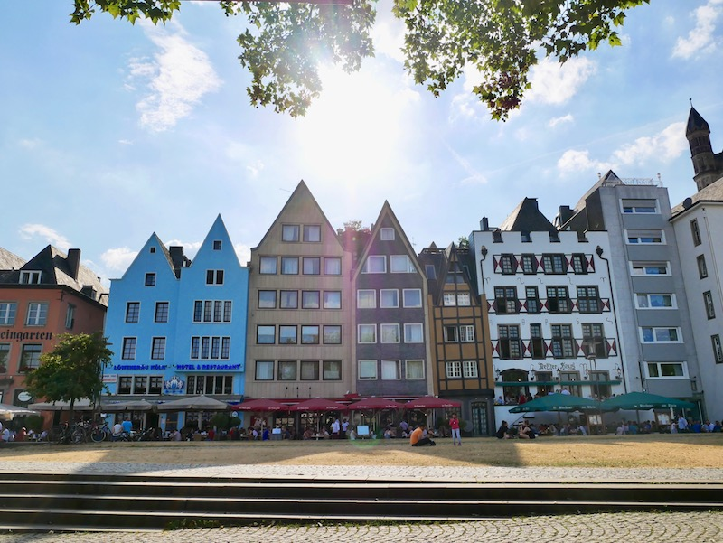 How to spend 48 hours in Cologne _ The Travel Hack