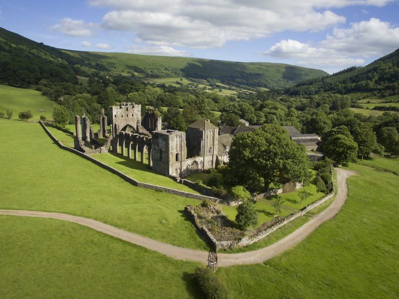 Best hotels in Wales