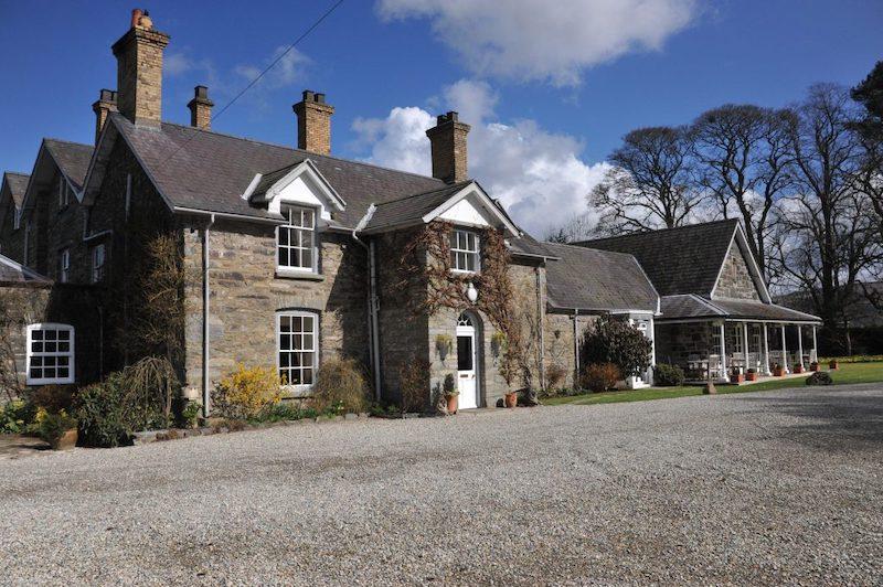 Best hotels in Wales