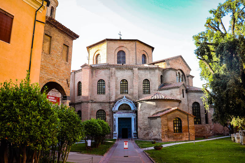 Reasons to visit Ravenna, Italy + 9 things to do in ...