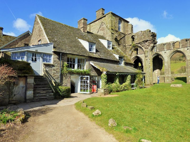 Quirky hotels in Wales