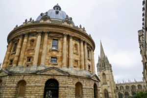 My mini guide to Oxford + things to do in Oxford during your first visit