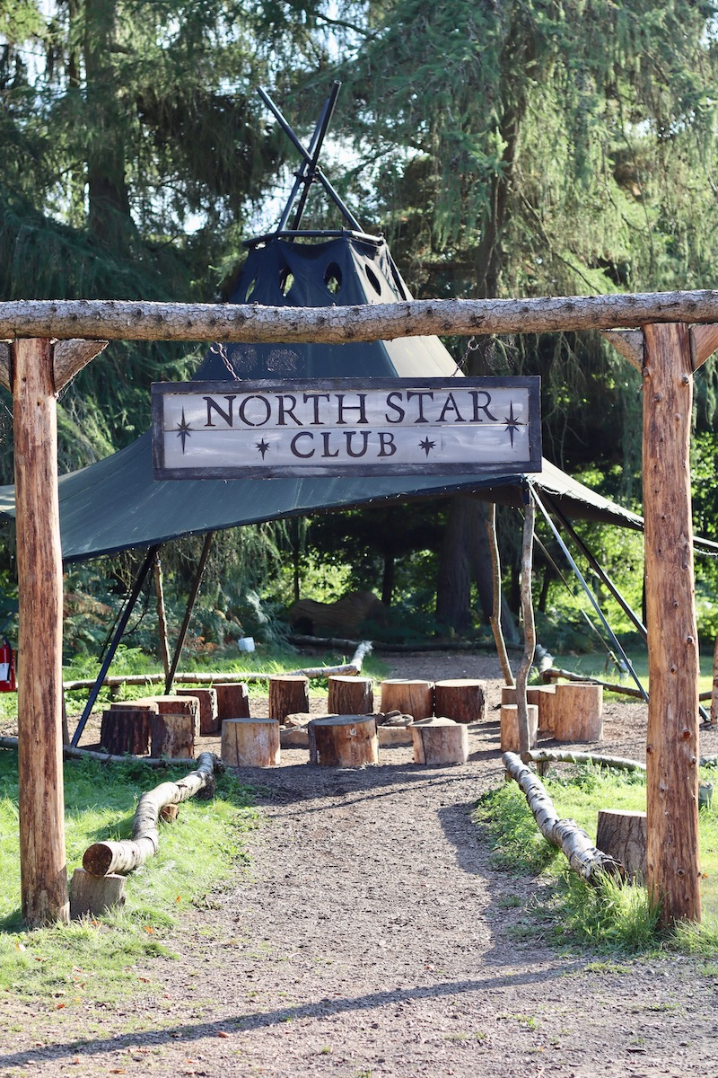 North Star Club Glamping