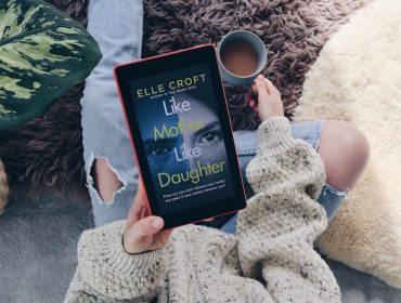 Like Mother Like Daughter book review
