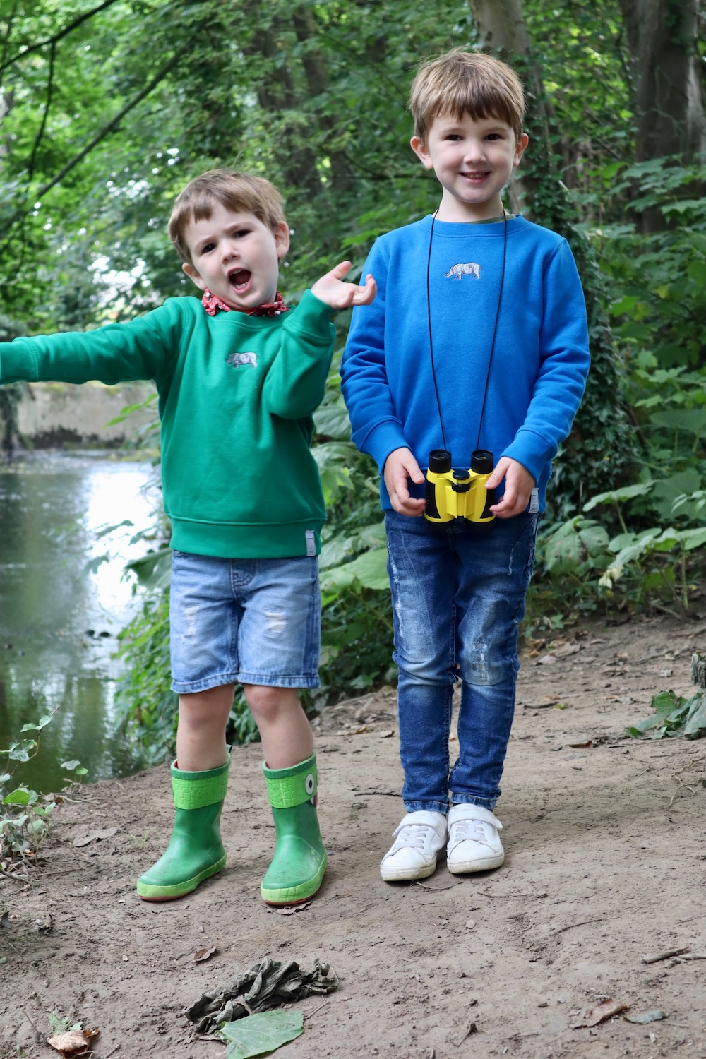 tips to get your kids playing outdoors more
