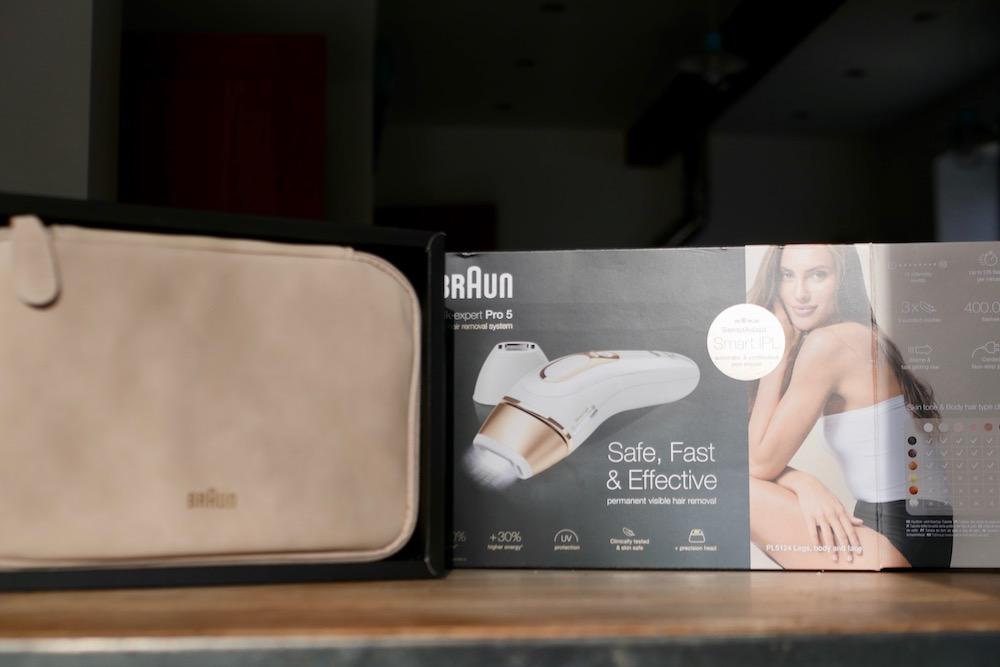 Braun Silk-Expert Pro 5 Review