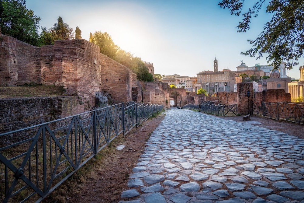 50 things to do in Rome