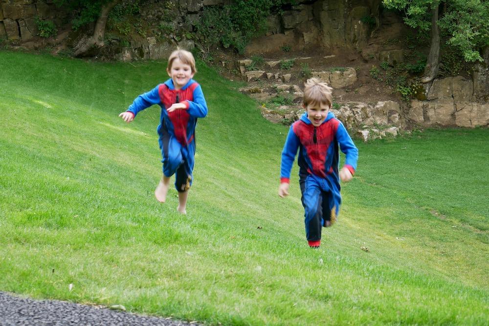 Wigwam Holidays  forcett Grange review
